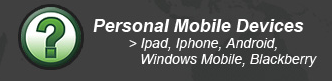 Personal Mobile Devices
